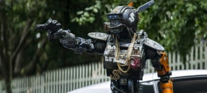 Chappie film review: Neill Blomkamp goes Short Circuit