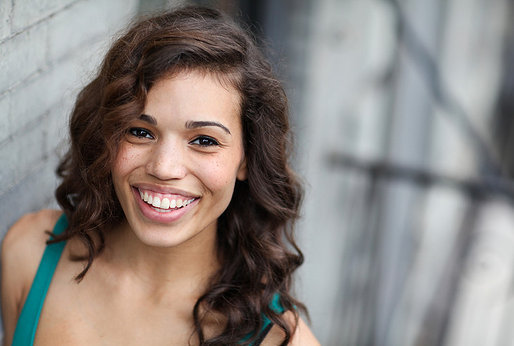 Newcomer Ciara Renee has been cast as Hawkgirl