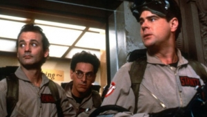 Ghostbusters is also getting an male-centric reboot