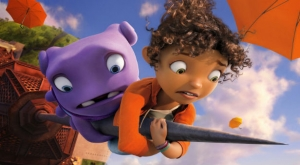 Home film review: Is this DreamWorks' next hit?