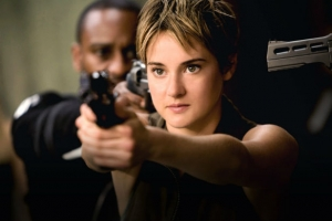 Insurgent film review: Should Katniss watch her back?