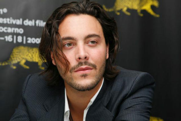 Boardwalk Empire star Jack Huston will be Goth-ing up for The Crow