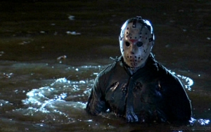 Friday 13th new movie hires Hannibal writer, rumbles on