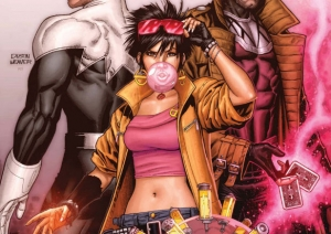 X-Men: Apocalypse casts Jubilee, cue the fireworks