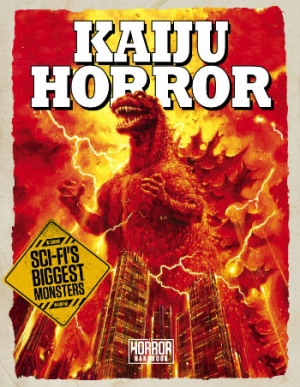 Download the Kaiju Horror Handbook now!