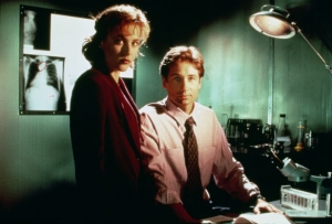 The X-Files reboot is dead, the original cast are back
