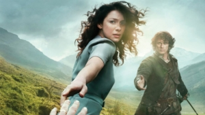 Ronald D Moore on Outlander fandom and Diana Gabaldon