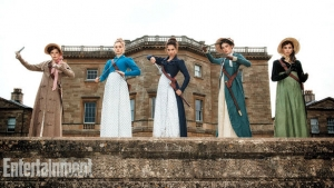 Pride And Prejudice And Zombies movie gets a release date