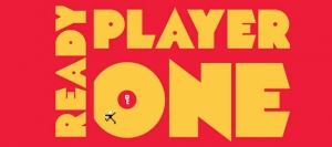 Ready Player One movie coming from Steven Spielberg