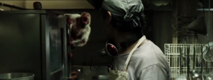 [REC]: Apocalypse clip has the chef on the menu