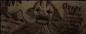 Clown clip reveals the true origin of your nightmare
