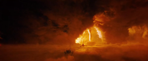 Mad Max: Fury Road new Japanese trailer is on fire