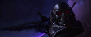 Harlock Space Pirate exclusive UK trailer saves humanity