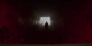 Fear The Walking Dead first teaser says to stay indoors