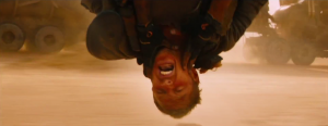 Mad Max: Fury Road new TV spots bring the craziness