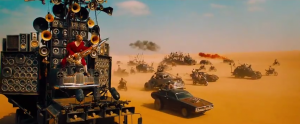 Mad Max: Fury Road full trailer: story, fire, madness
