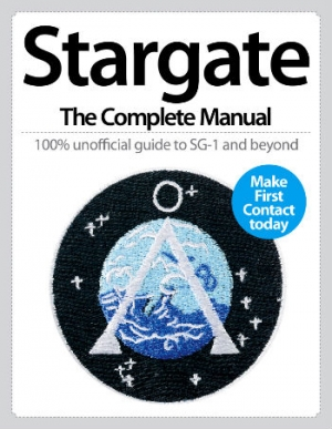 Stargate: The Complete Manual digital edition out now!