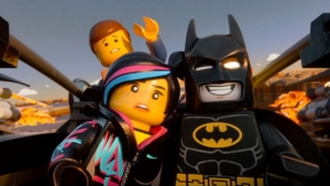 The Lego Movie spinoff gets Muppets and Marvel talent