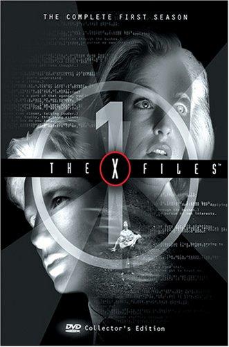 Rewatching The X-Files episodes: Season 1 'Pilot'