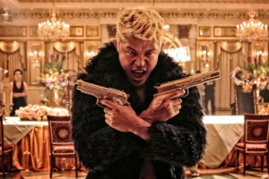 Tokyo Tribe film review: The rap musical of the future