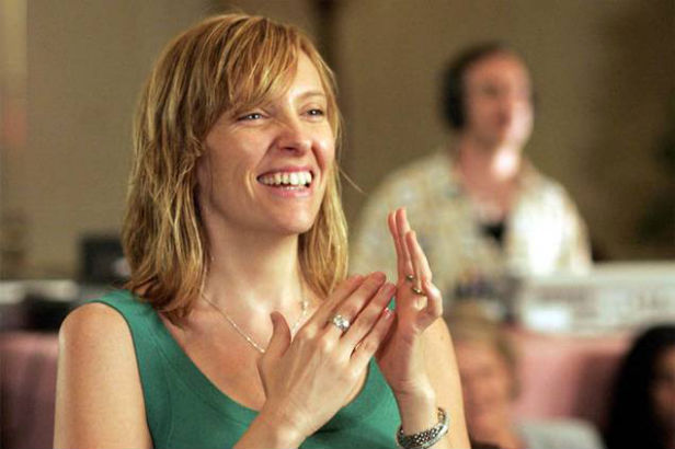 Toni Collette in Little Miss Sunshine