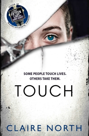 Touch by Claire North book review