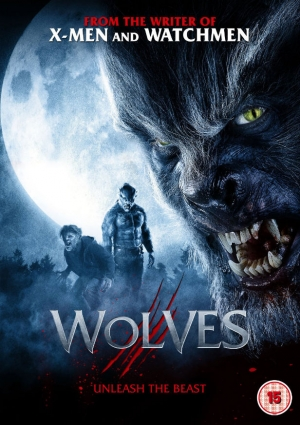 Win a copy of Wolves on DVD, starring Jason Momoa
