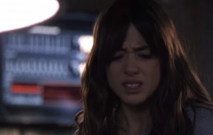 Agents Of SHIELD Season 2 new clip shakes things up