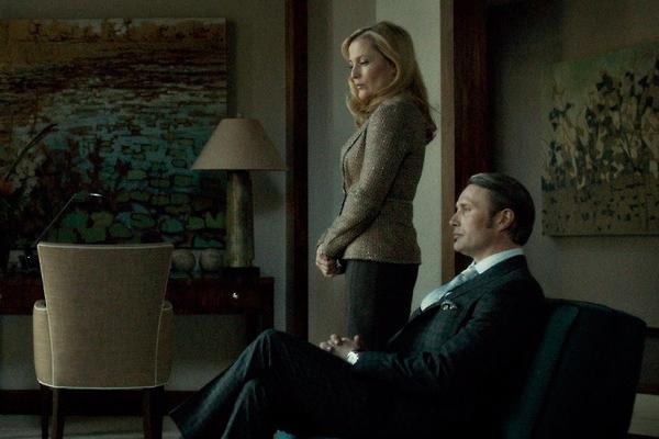 Hannibal Season 3 spoilers: Bedelia's patient is cast