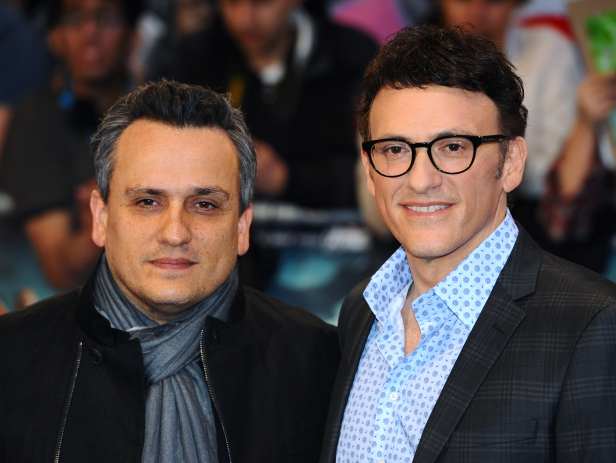 avengers infinity war directors