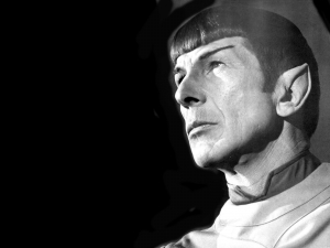 Leonard Nimoy 1931-2015: The Star Trek legend in his own words