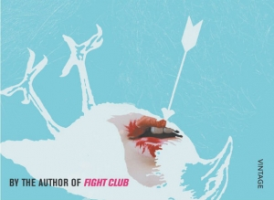 Chuck Palahniuk's Lullaby film finds a director