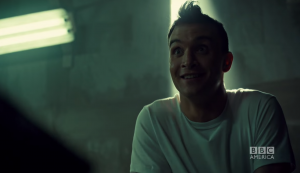 Orphan Black Season 3 spoilers: new clip is super sinister