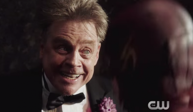 the trickster mark hamill the flash