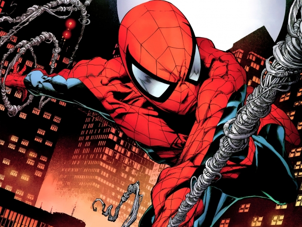 spider-man casting