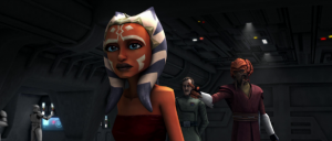 Star Wars Rebels Season 2: Will Ahsoka Tano be back?