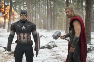 Win 2 tickets to the European premiere of Avengers: Age Of Ultron!