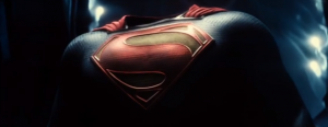 Batman V Superman: teaser trailer gets a (brief) teaser