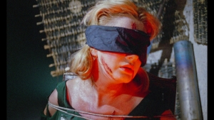 Blood And Black Lace Blu-ray review: Birth of Giallo