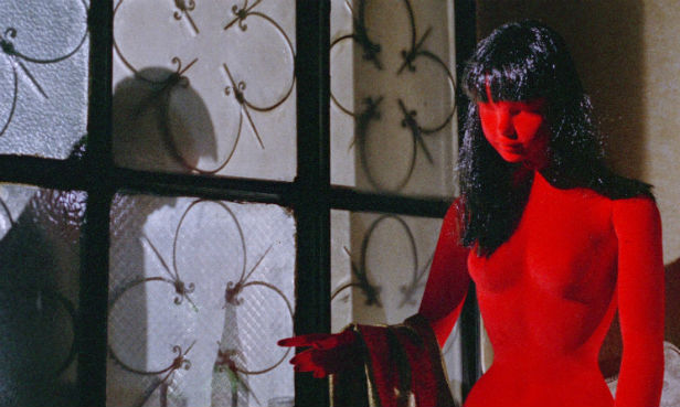 Blood And Black Lace Arrow Video Blu-ray review