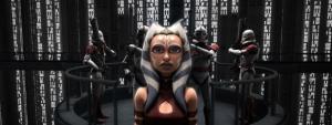 Star Wars Clone Wars: How Ahsoka Tana won over fans