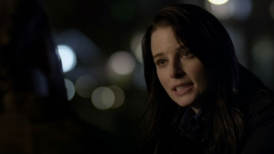 Continuum Season 3 Blu-ray review – beginning of the end