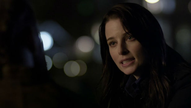 Continuum Season 3 Blu-ray review – beginning of the end | SciFiNow - The World's Best Science ...