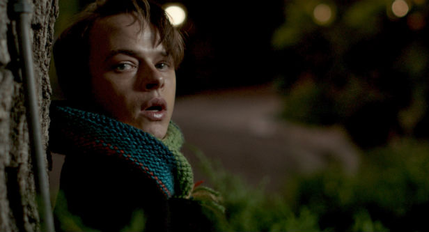 Dane DeHaan in Life After Beth