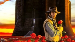 The Dark Tower movie lives again, and there's a TV show too