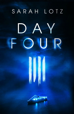 Day Four by Sarah Lotz book review