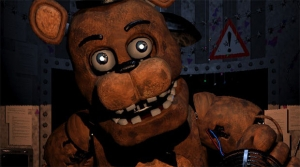 Five Nights At Freddy's movie coming from Warner Bros