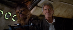 Star Wars The Force Awakens: watch the new teaser trailer here!