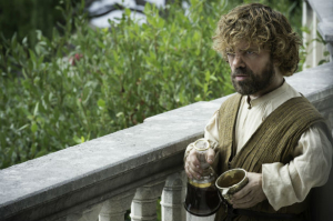 Game Of Thrones Season 5 Episode 1 'Wars To Come' review