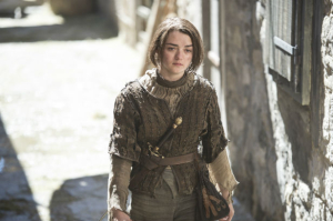 Game Of Thrones Season 5 Episode 2 'House Of Black And White' review